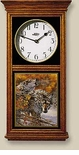 Wildlife Regulator Clocks