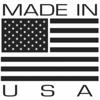 100% USA Clothing