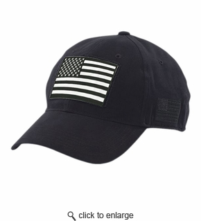 Under Armour Tactical Cap w/ Gadsden & Culpeper Patch