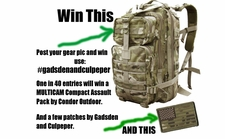 Win This MULTICAM Pack