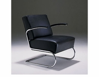 A. Lorenz Lounge chair
