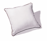 Accent large pillow