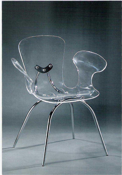 Buy Acrylic Chairs And More Modern Office Chairs