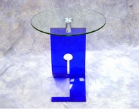 Acrylic Chairs & Tables