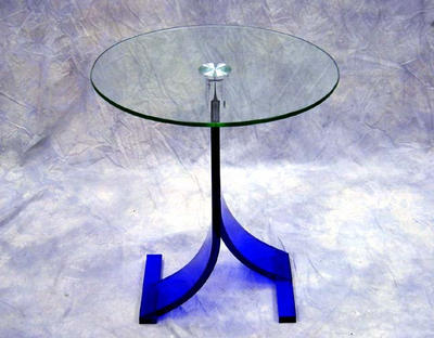 Acrylic Tables - Click to enlarge