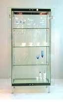 Alpha Display Cabinet