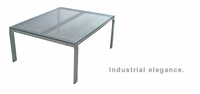 Aluma Loft Tables - Aluminum Tables