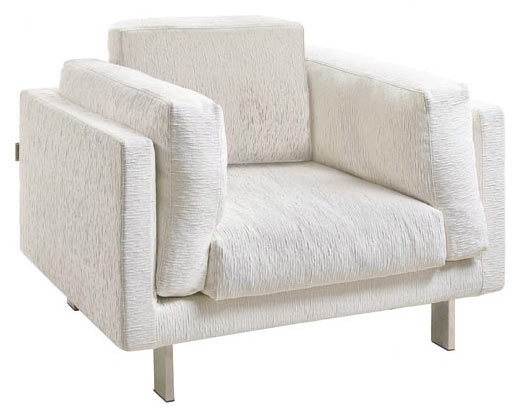 Shop Andrea 1 Seater Sofa With Free Shipping At