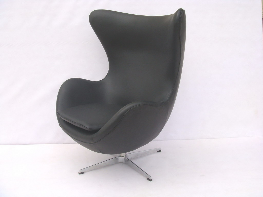 Fesselnd Shop Arne Jacobsen Egg Chair   Wool 10 Color Choices! Leather 16 Color  Choices! For Only $1599
