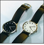 Arne Jacobsen Watches
