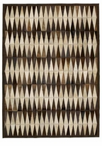 Backgammon rugs