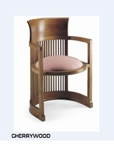 Barrell Chair