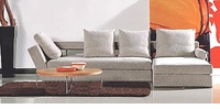 Bebe Sectional with Chaise (Left or Right Facing)