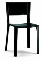Bellini Side Chair (Straight)