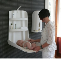 Bo Design Changing Table