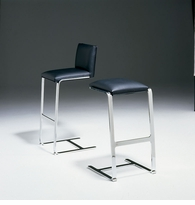 Brno, Upholstered Cntr Stool-Gordon International