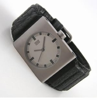 Bruno Ninaber van Eyben Watches