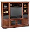 BUSH HOME ENTERTAINMENT CENTER CATALOG #4