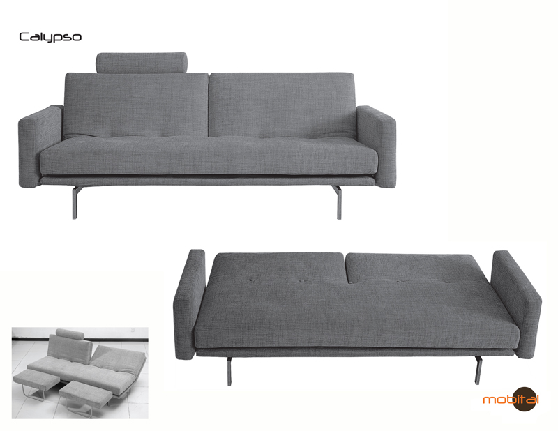 Calypso Sofabed By Mobital Furniture