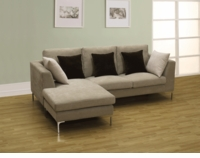 Charlie Sectional by Alphaville