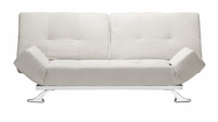 Chunky Convertible Sofa Daybed
