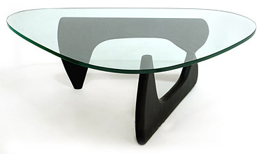 Noguchi Coffee Table   Click To Enlarge
