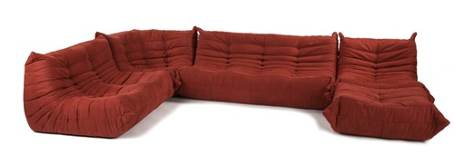 Downlow Sofa 5 Pc Set By Alphaville Click To Enlarge