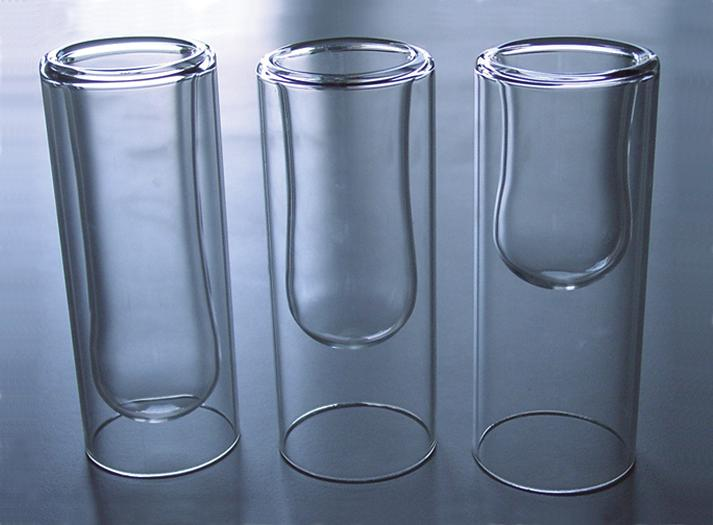 Drooplets Glasses (Set of 3) - Click to enlarge