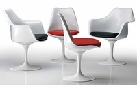 Eero Saarinen Tulip Chairs