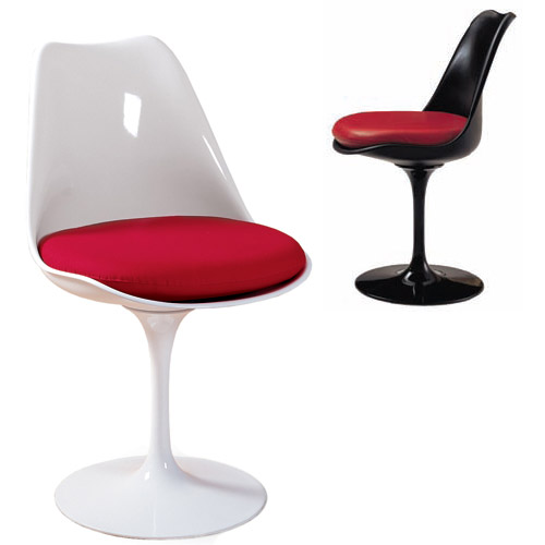Shop eero saarinen tulip side chair armless for only 249 - Replica tulip chair ...