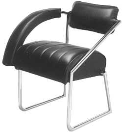 buy eileen gray non conformist chair and more modern office chairs