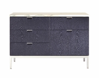 Florence Knoll 2 Unit Credenza 4 Box Drawer