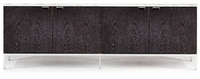 Florence Knoll 4 Unit Credenza 4 Cabinet