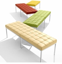 Florence Knoll Designed Seating