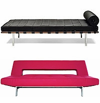 Futons, Daybeds, Sofa Beds