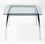 Glass Table Bases