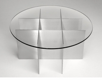 Intersection Coffee Table