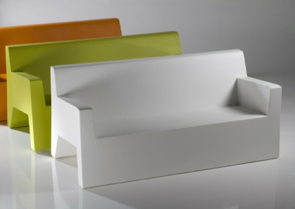 JUT FURNITURE by Vondom - Click to enlarge