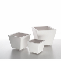 Kabin 30 Planter Pot by Serralunga