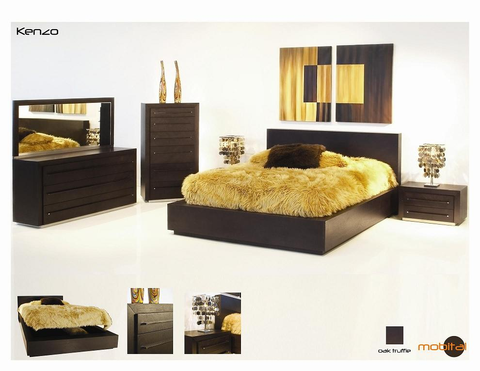 Shop Kenzo K Bedroom By Mobital Furniture For 13561 With Free