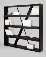 Kipling Bookcase by Alphaville