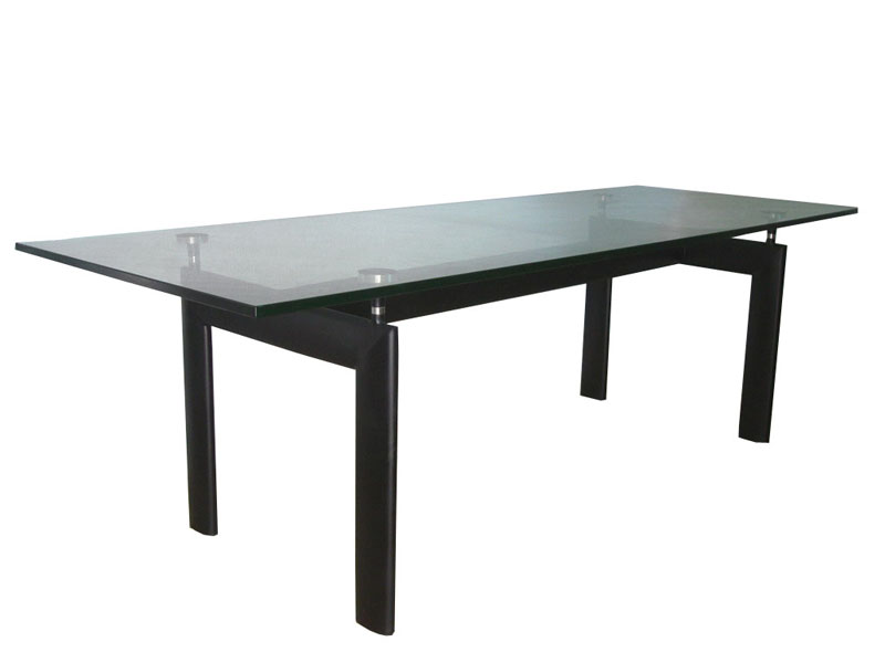 Beau Le Corbusier Dining Table LC6   Click To Enlarge