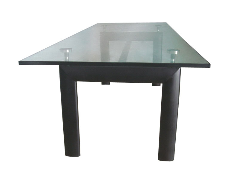 Le Corbusier Dining Table LC6   Click To Enlarge