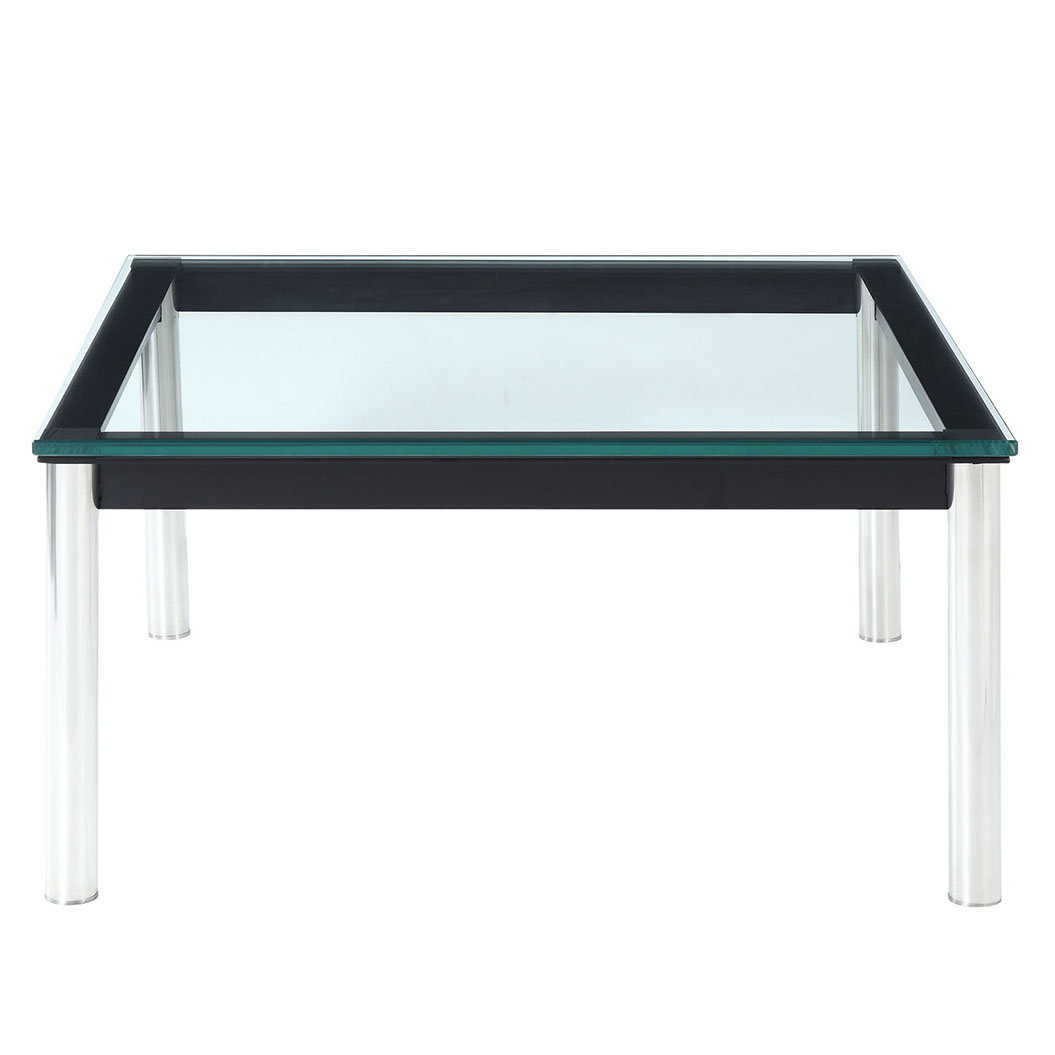 Le Corbusier End Table LC10 - Click to enlarge