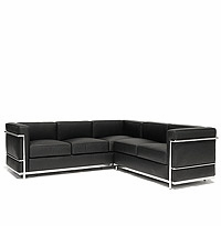 Le Corbusier Sectional Sofas