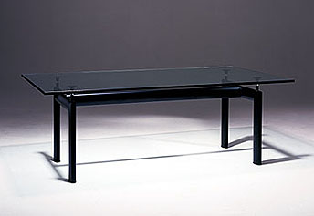 Le Corbusier Tables, and more Modern Furniture at Discount Price