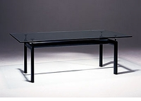 Le Corbusier  Tables