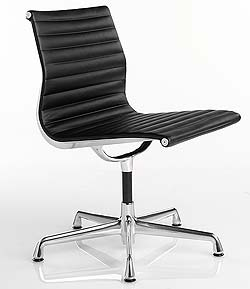 Management Armless Conference U0026 Side Chair In Stock Art + Function