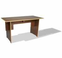 Linear Desk / Table by InModern