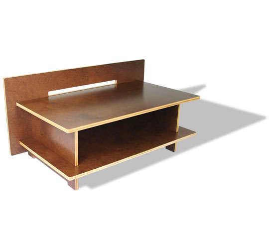 Shop Linear Tv Media Stand By Inmodern For Only